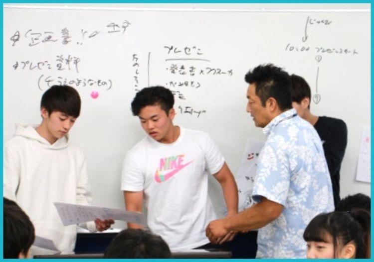 専門学校東京スクール・オブ・ビジネス画像