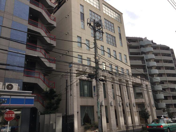 専門学校日本ホテルスクール画像