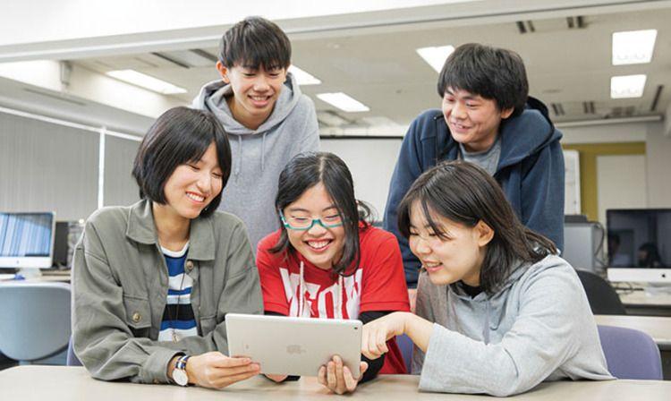 専門学校東京テクニカルカレッジ画像