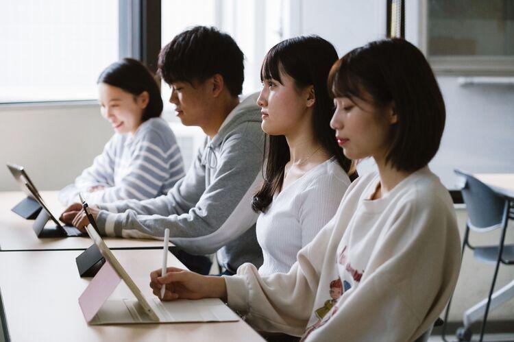 日本医歯薬専門学校画像