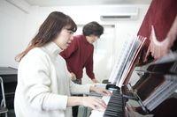 ピアノにご不安のある方にぴったり!「ピアノレッスン体験・進学相談会」