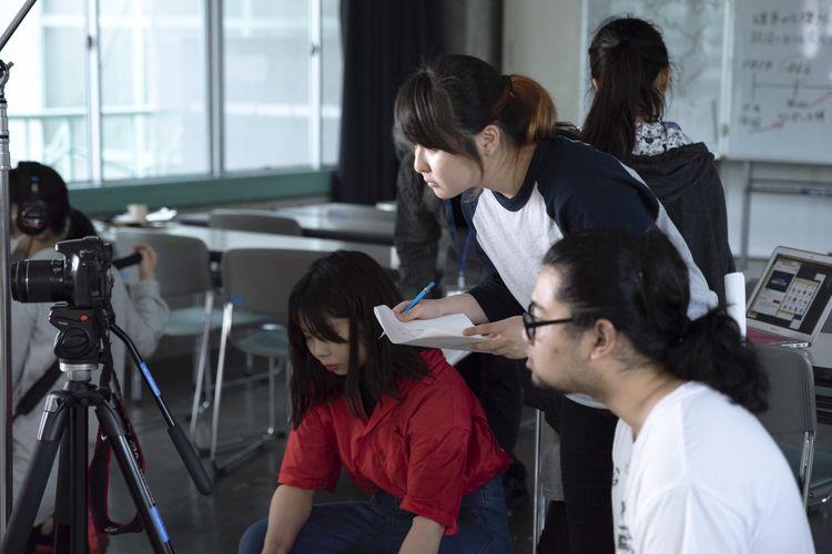 阿佐ヶ谷美術専門学校画像