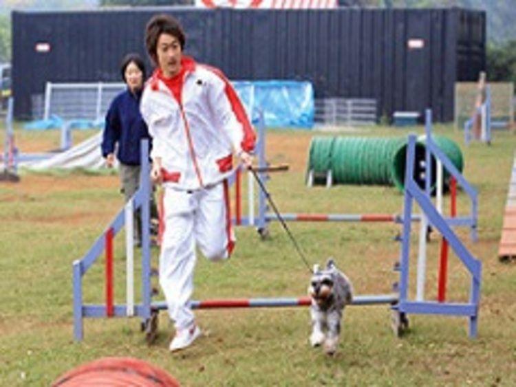 日本動物専門学校画像