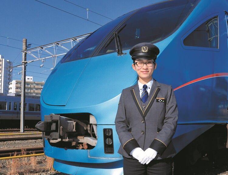 専門学校日本鉄道&スポーツビジネスカレッジ画像