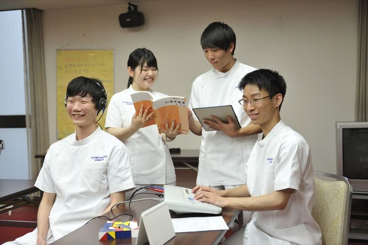 西武学園医学技術専門学校 東京池袋校画像