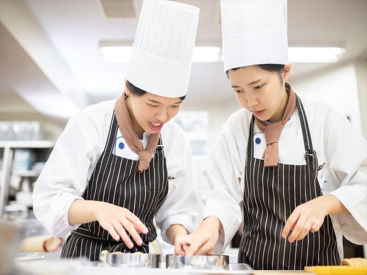香川調理製菓専門学校画像