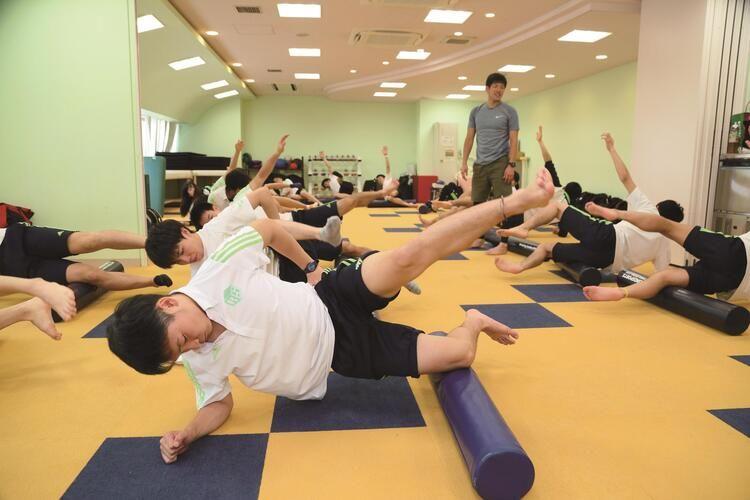 東京リゾート&スポーツ専門学校画像