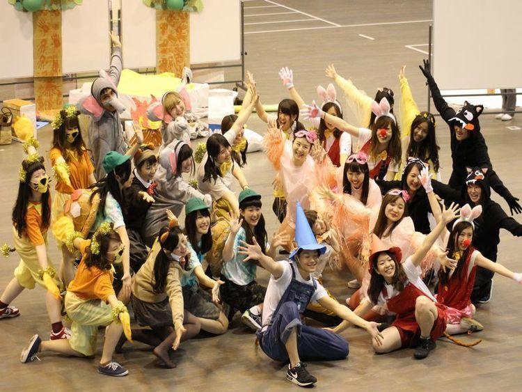 東京教育専門学校画像