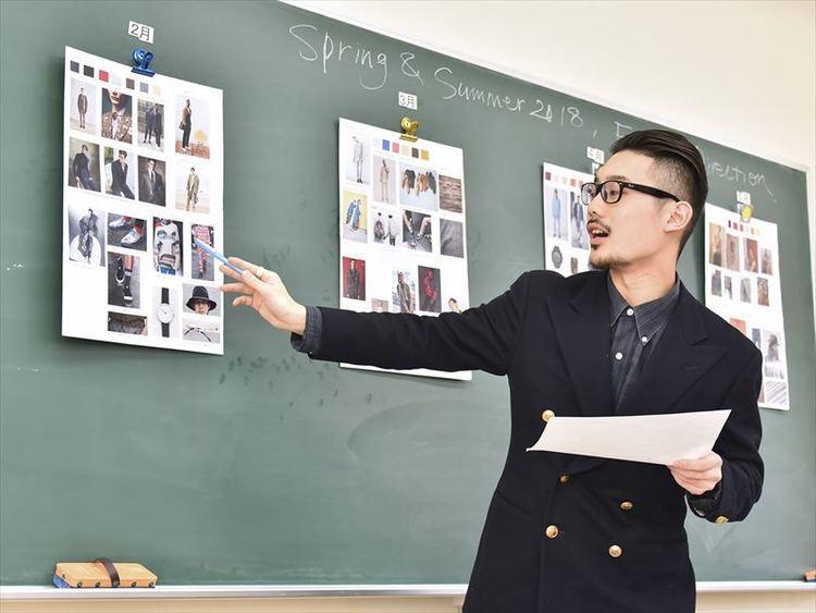 目白ファッション&アートカレッジ画像
