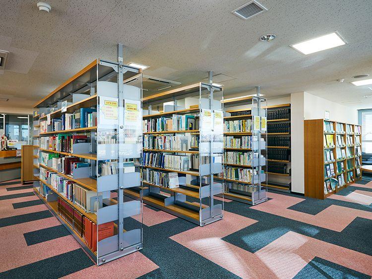 日本総合医療専門学校画像