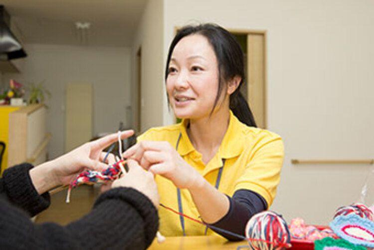 彰栄リハビリテーション専門学校画像