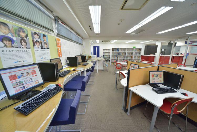 東京スポーツ・レクリエーション専門学校画像