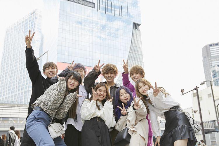 東京ベルエポック美容専門学校画像