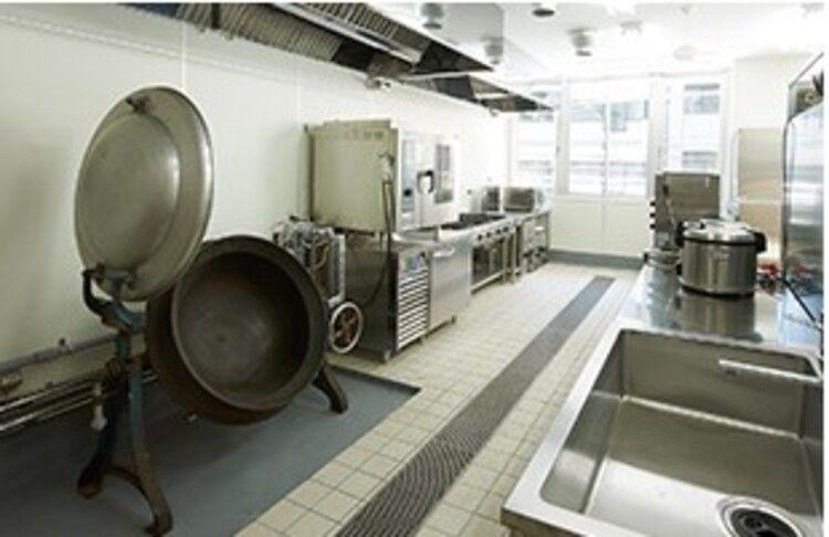 西東京調理師専門学校画像