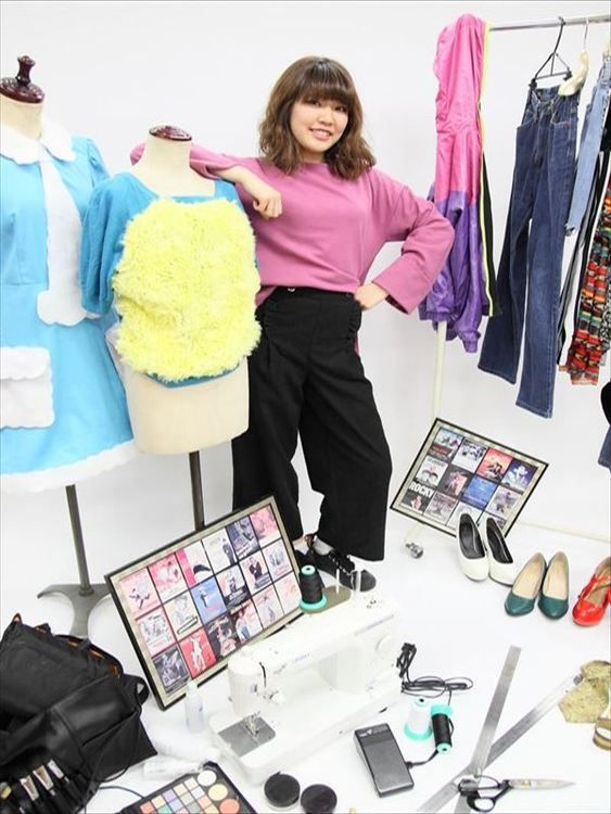 二葉ファッションアカデミー画像