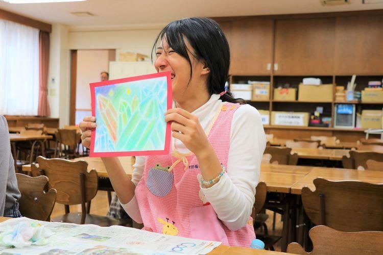 町田福祉保育専門学校画像