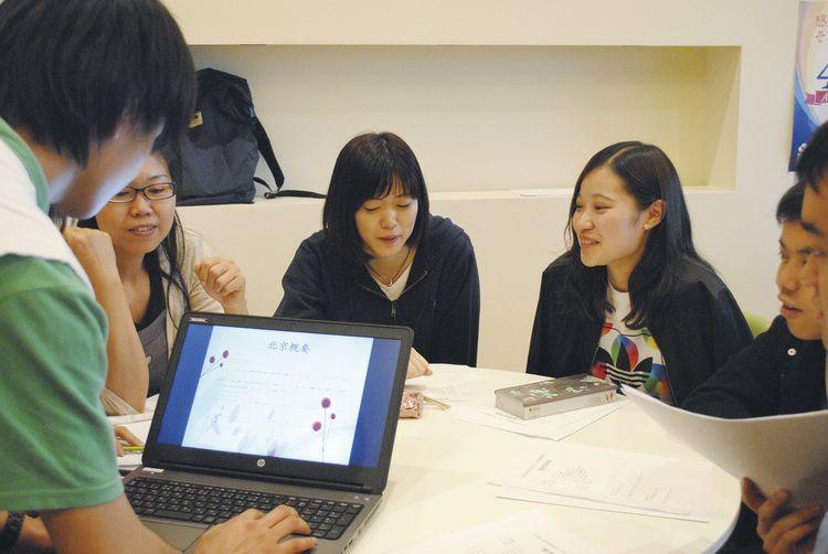 専門学校東京ビジネス外語カレッジ画像
