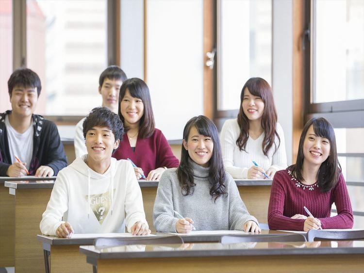 大原簿記医療秘書公務員専門学校町田校画像