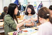 *静岡県発着*無料送迎バスツアーオープンキャンパス
