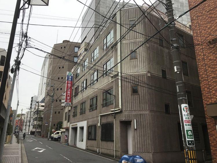 横浜日建工科専門学校画像