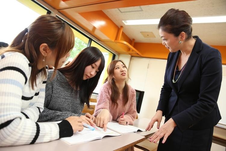 グレッグ外語専門学校横浜校画像