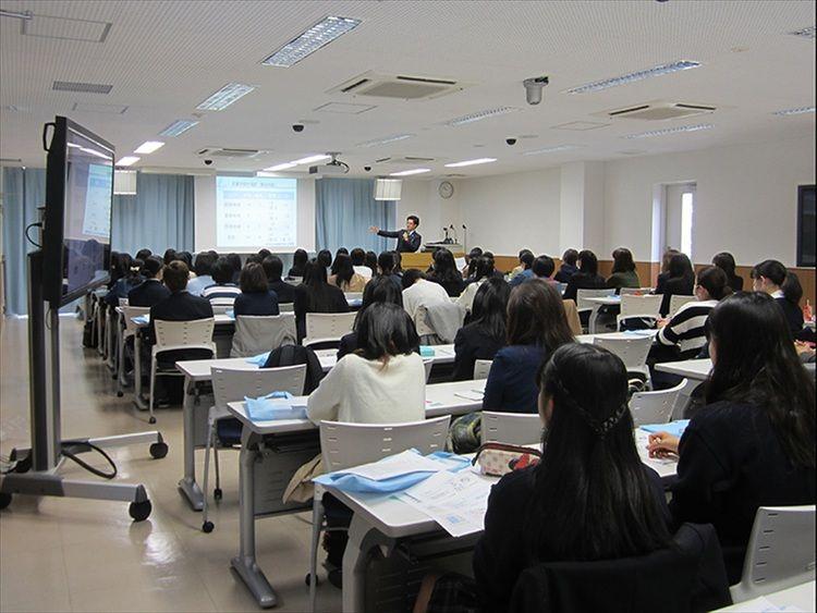 【春休み特別企画】新高校3年生対象学校説明会