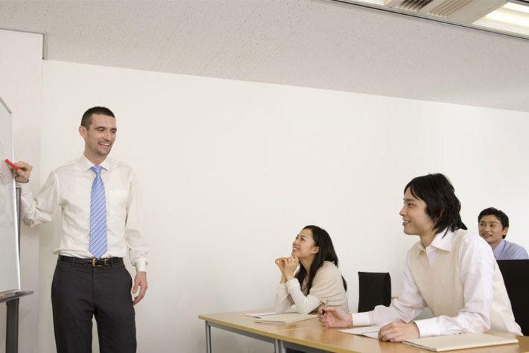 神奈川経済専門学校画像