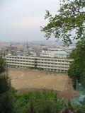 韮山高等学校