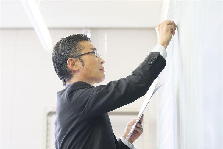 新潟公務員法律専門学校画像