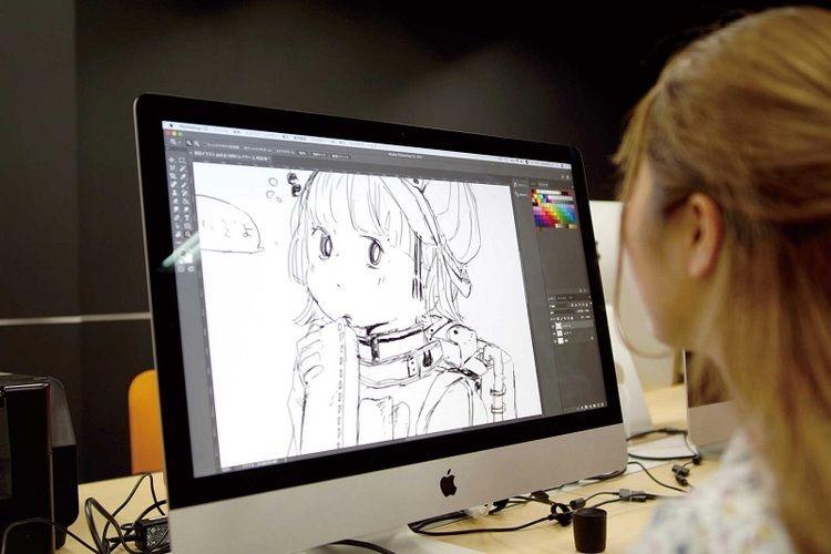新潟コンピュータ専門学校画像