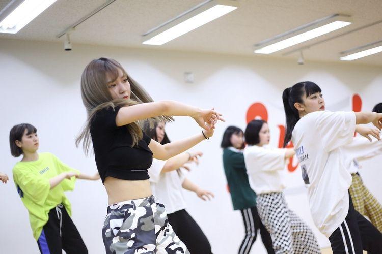 国際音楽・ダンス・エンタテイメント専門学校画像