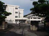 沼津西高等学校