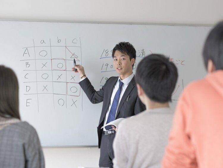 JJC上越公務員・情報ビジネス専門学校画像