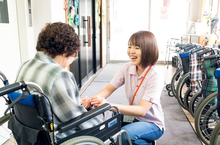 名古屋医療秘書福祉専門学校画像
