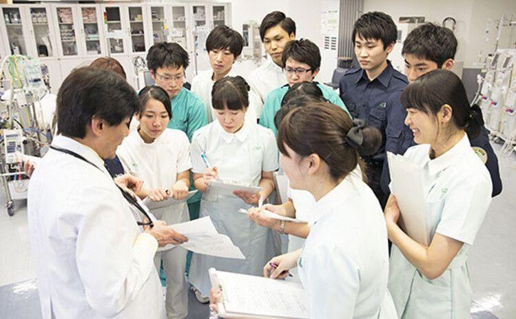 名古屋医専画像