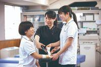 オープンキャンパス(柔道整復科)