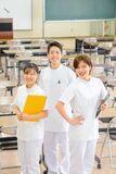 専門学校日本聴能言語福祉学院