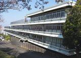 静岡聖光学院高等学校外観画像