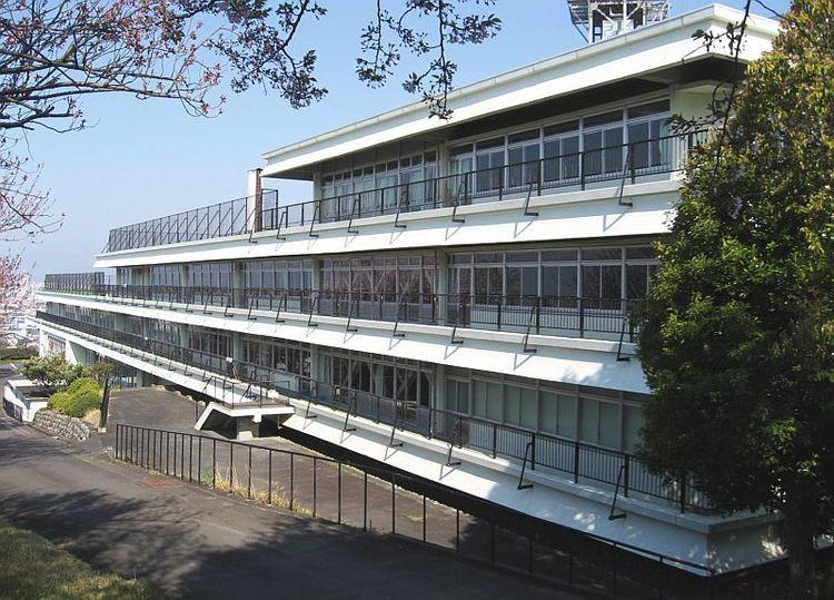 静岡聖光学院高等学校画像