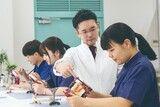 東海歯科医療専門学校