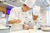 1日で料理×お菓子体験★オープンキャンパス