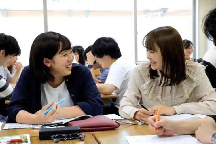 大阪法律公務員専門学校天王寺校画像