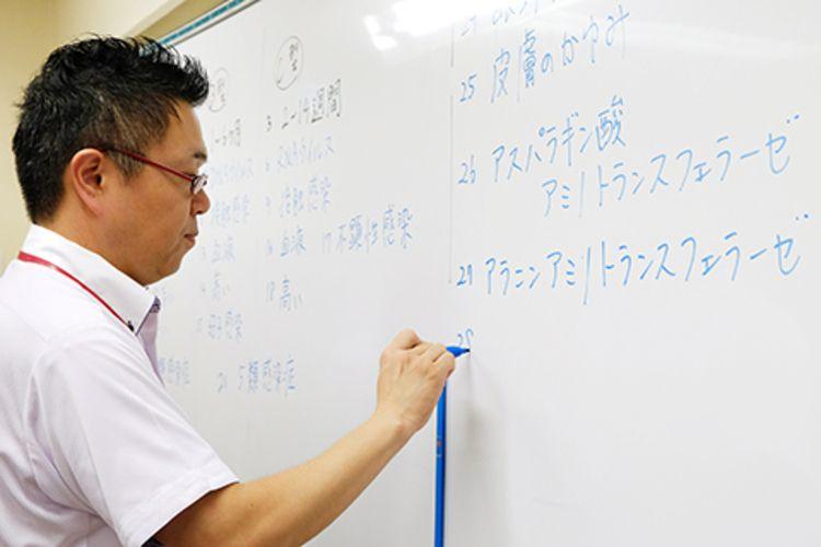 大阪医療秘書福祉専門学校画像