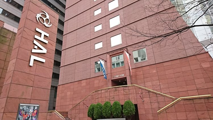 大阪モード学園画像