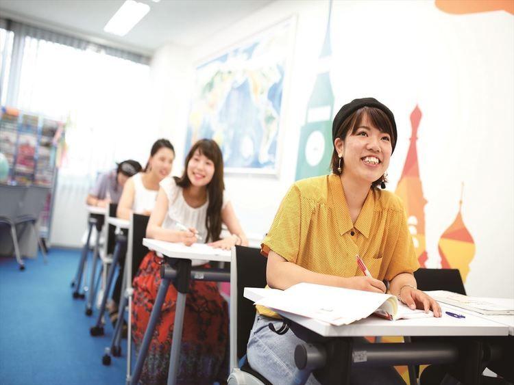 学校 専門 国際 ecc 外語