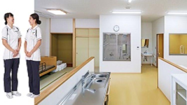 南海福祉看護専門学校画像