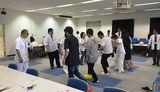 オープンキャンパス☆ベーシックコース~リハビリ体験・入試セミナー~
