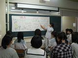 看護学科 オープンキャンパス♪
