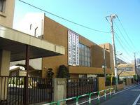 十文字高等学校