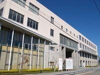 秋田北高等学校